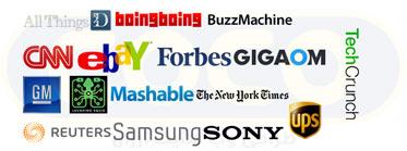 مشتری های طراحی سایت وردپرس